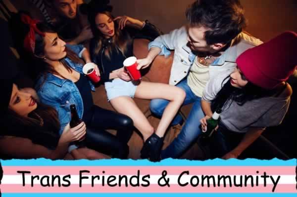 Seattle Transgender Friends